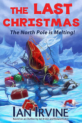 North Pole is Melting
