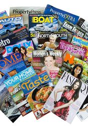 Magazines Provider - Countrywide Periodicals